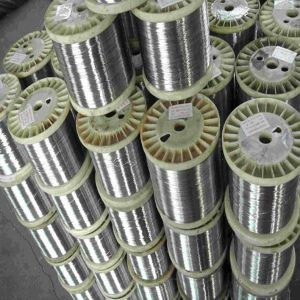 Stainless Steel Wire/Stainless Wire/Ss Wire pictures & photos