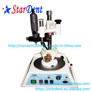 Dental Laboratory Milling Machine with Handpiece pictures & photos
