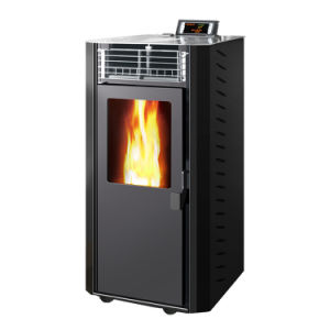 Good Quality Indoor Pellet Stove (CR-01) pictures & photos