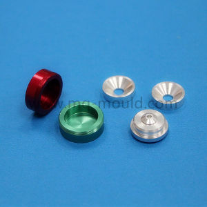 High Precision CNC Milling and CNC Machining Aluminum Parts pictures & photos