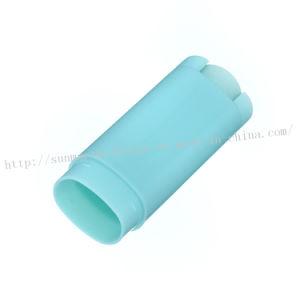 Cute Plastic Lip Stick Case pictures & photos