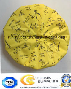 Fabric Ice Bag for Hot Cold Therapy pictures & photos