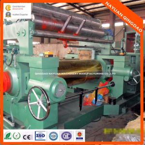 2017 Durable&Advanced Open Mixing Mill pictures & photos