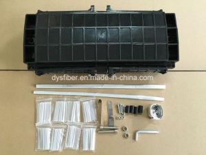 24-144 Core Horizontal Fiber Optic Splice Closure pictures & photos