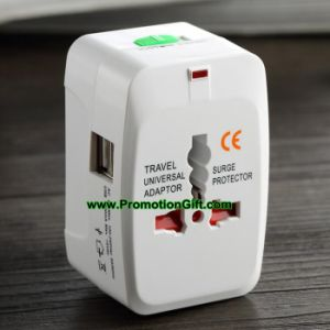 Universal Travel Plug pictures & photos