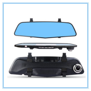 4.5 Inch Screen Rearview Camera with Video Recorder pictures & photos