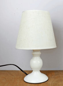 Modern Fashion Table Lamp pictures & photos