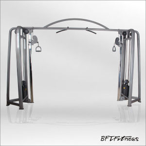 Commercial Fitness Equipment Professional Cable Crossover Machine Bft-3026/Life Fitness Multi Gym Equipment Cable Crossover Wholesales Price pictures & photos