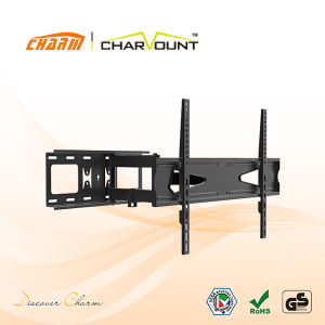 """Wholesale Steel TV Mount, Full Motion TV Mount for 32""""-70"""" (CT-WPLB-EA202L) pictures & photos"""