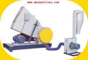 PE PP Crusher Machine