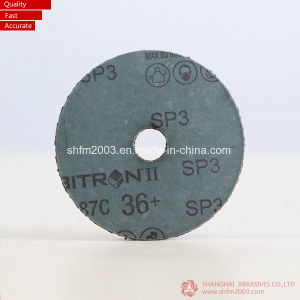 115mm, P80, Vsm Sf885 Ceramic Cutting Disc & Grinding Disc pictures & photos