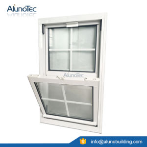 Aluminum up and Down Sliding Window pictures & photos