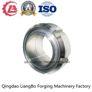 Custom Precision Machining Forged Machine Parts