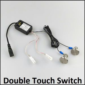 Touch Dimmer Switch with Two Metal Clip for furniture pictures & photos