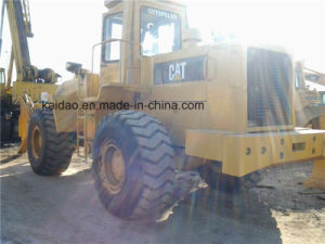 Used Wheel Loader Cat 966c/Caterpillar 966D, 966e, 966g Loader pictures & photos
