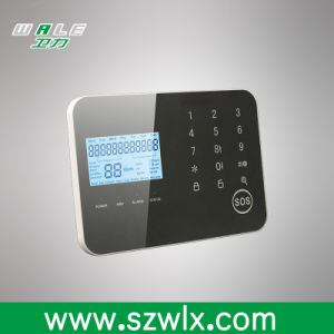 Economic Wireless Home Alarm System with CE and RoHS pictures & photos