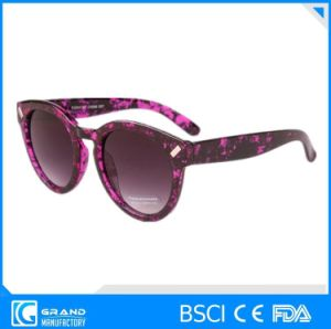 Fashionable Italy Design Sunglasse Made of China pictures & photos