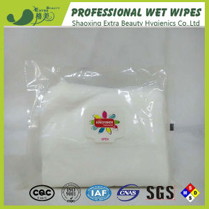 Alcohol Free Wet Tissues Soft Intimate Wet Wipes pictures & photos