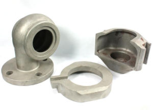 OEM Customized Silica Sol Investment Casting Part pictures & photos