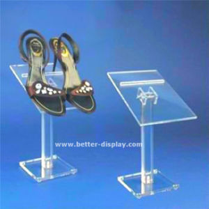 Acrylic Shoe Display Stands Btr-G1129 pictures & photos