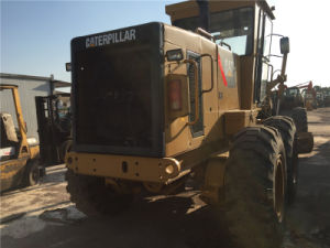 Used Caterpillar 140h Grader, Cat Grader 140h pictures & photos