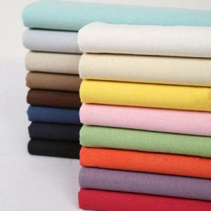 55% Linen and 45% Cotton Linen Cotton Blend Fabric