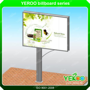 Competitive Price Outdoor Steel Billboard pictures & photos
