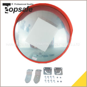 PC Lens ABS Back Convex Mirror with Cap pictures & photos