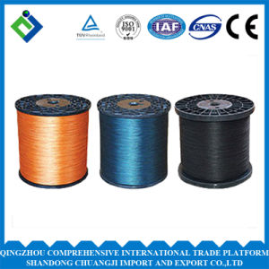 Dipped Polyester Soft Cord 1100dtex /8X3 pictures & photos