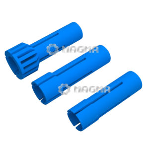 Universal Plastic Clutch Alignment Tool (MG50840) pictures & photos