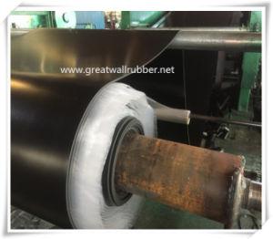 Hypalon Rubber Sheet, Hypalon Rubber Rolls Hypalon Rubber Mat pictures & photos