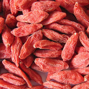 The King of Ningxia Organic Red Dry Goji Berries (Wolfberry) pictures & photos