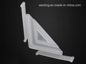 Plastic Furniture Connector Hardware Angle Corner Brackets pictures & photos