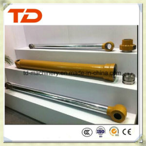 Doosan Dh55-5 Bucket Cylinder Hydraulic Cylinder Assembly Oil Cylinder for Crawler Excavator Cylinder Spare Parts pictures & photos