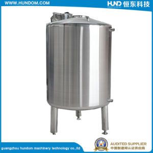 Stainless Steel Single Layer Liquid Storage Tank pictures & photos