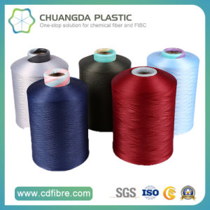 Retardant PP Yarn for Sewing Woven Bag pictures & photos