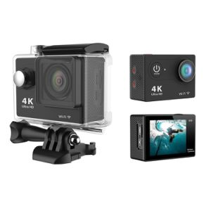Ultra Mini 4k WiFi Action Cam Full HD 1080P Sports DV pictures & photos