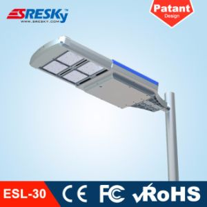 Hot Sales LED All in One Solar Street LED Light pictures & photos