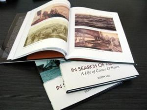 Cased-in Book From Qualiprint pictures & photos