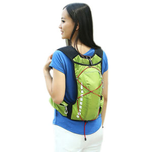 Wholesale Promotion Outdoor Hiking Cycling Oxford Fabric Backpack Bag pictures & photos