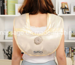 Top Products Hot Selling Waist Vibrating Neck and Shoulder Massager pictures & photos