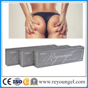 Anti-Aging and Breast Enhancement Reyoungel Hyaluronate Acid Dermal Filler pictures & photos