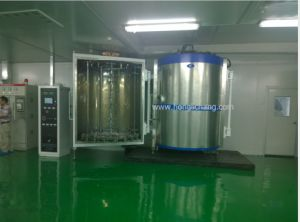 Automatic UV Metallization Spray Coating Line for Tablet PC pictures & photos