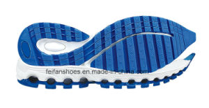 New Sport Shoes Outsole Running Shoes Outsole Sneaker Outsole (XFY01) pictures & photos