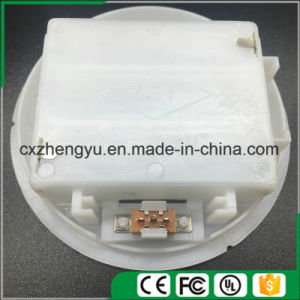 3AA White Round Bottom Battery Holder pictures & photos