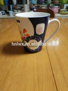 2017 New Design of Magic Ceramic Mug pictures & photos