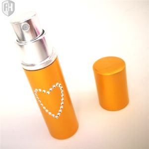 Lady Mini Self Defense Lipstick Pepper Spray pictures & photos