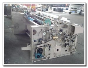Water Jet Loom in Surat for Sale pictures & photos