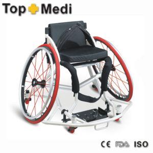 china topmedi high end sports wheelchair basketball wheel chair
