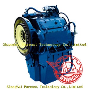 Hangzhou Advance and Fada Marine Reduction Transmisision Gearbox on Sell pictures & photos